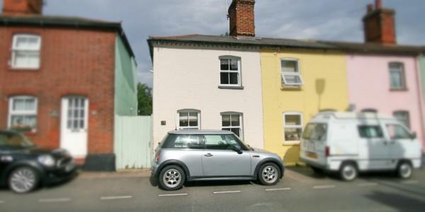 15 Mill Road Maldon